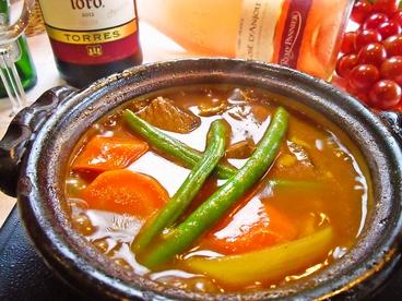 えん舎のおすすめ料理1