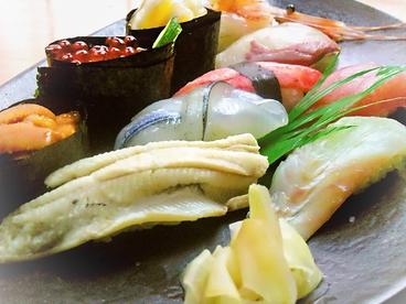 あかだま寿司のおすすめ料理1