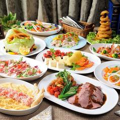 Hawaii Hawaii 蒲田店のおすすめ料理1