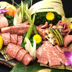 三千里 花壇街店 焼肉の特集写真