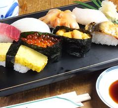 新楽寿司の写真