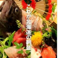 シハチ鮮魚店の特集写真