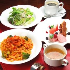 イタリアンランチ食堂 ラ フェスタ 紫原店の写真