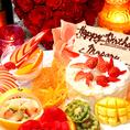 ★誕生日月特典満載♪★