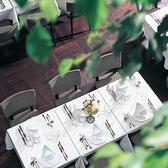 8Fメインダイニングのレストランフロア<昼>
