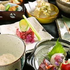 日本料理 波勢のおすすめ料理1