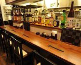 燻製居酒屋 くゆりの雰囲気3