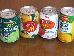 韓国家庭料理 南大門のおすすめドリンク2