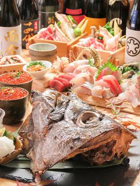 和酒と活鮮 とうりんのおすすめ料理1