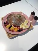 (N)Cafe・Nbarのおすすめ料理2