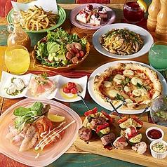 池袋 Cafe&Dining ペコリ Pecoriのおすすめ料理1