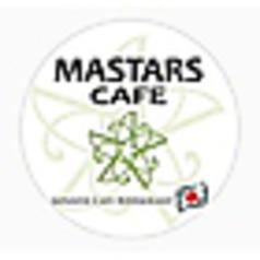 マスターズカフェ MASTARS CAFE 天神PARCO店