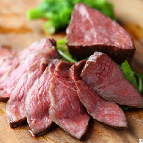"""【yummy's menu """"#0""""】全6品5000円!お肉をしっかり食べたい方におすすめ◎"""