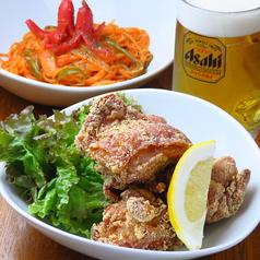 kitchen and bar ハハハ下北沢のおすすめ料理1