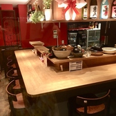 R concept kitchen アール コンセプトキッチンの雰囲気3