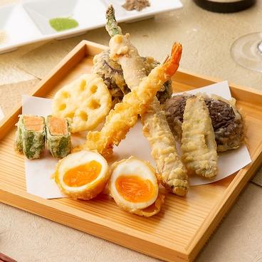 全席個室 じぶんどき 浜松町駅前店のおすすめ料理1