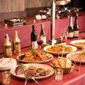 party banquethall Garden KYOTO EKIMAEのおすすめ料理1