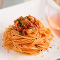 料理メニュー写真毎日変わるスペシャルな『日替わりパスタ』