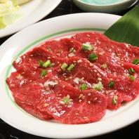 神楽坂で焼肉ひとすじ40年★老舗の味をご堪能ください。