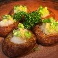 料理メニュー写真野菜さつま揚