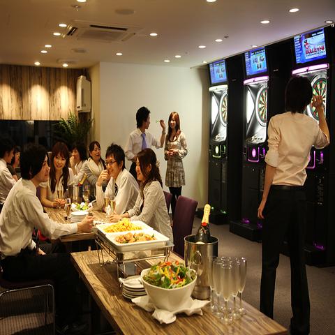 BaneBAGUS(バネバグース) 仙台店|店舗イメージ2