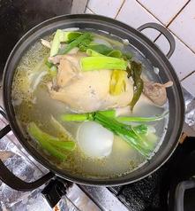 韓国料理 シゴルの写真