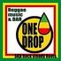 ワンドロップ ONE DROPのロゴ