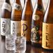 全国各地より厳選焼酎や日本酒を多数ご用意◆六本木個室
