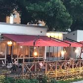 カフェ レガロ Cafe REGALOの雰囲気3