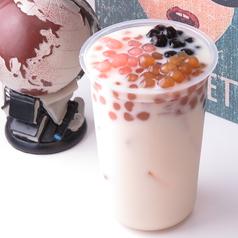花茶 台湾タピオカ専門店