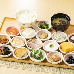 和食れすとらん旬鮮だいにんぐ 天狗 ふじみ野店のおすすめランチ3