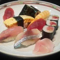 寿司割烹 船正 ふなまさのコース写真