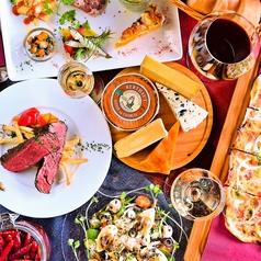 フランス家庭料理 Grand Amiの写真