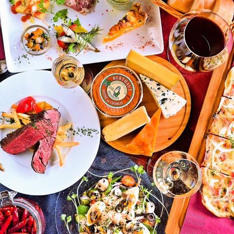 フランス家庭料理 Grand Ami