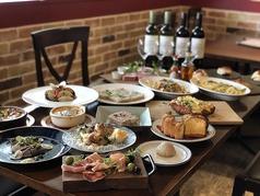 ワイン食堂 Conclave コンクラーベの写真