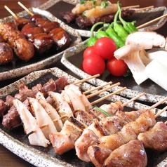 串゛ら 駅前店のおすすめ料理1