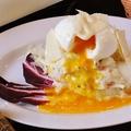 料理メニュー写真イタリア風ポテトサラダ