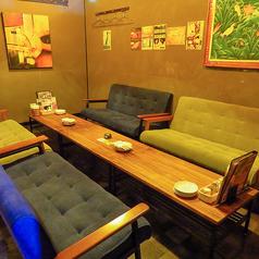 ユニバーサルダイニング UNIVERSAL DINING 宇都宮店の特集写真