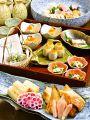 桜茶寮のおすすめ料理1
