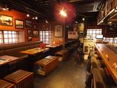 広島お好み 鉄板ベイビーの雰囲気2