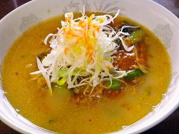 生野飯店のおすすめ料理1