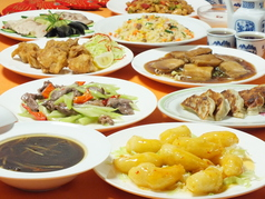 中華名菜館 中華招福 芝浦店の写真