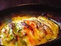 料理メニュー写真白身魚のマヨネーズ焼き