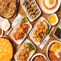 ★☆ホンデポチャの韓国料理☆★
