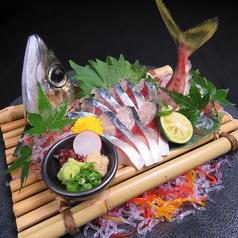 さかなと酒と、肴とめし 瀬川商店の特集写真