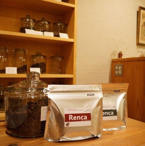Renca|店舗イメージ6