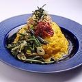 料理メニュー写真JAPAN オムライス