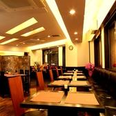洋食 黒船亭 上野店の雰囲気3