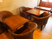 ヨリミチカフェの雰囲気3