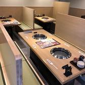 焼肉六甲 三宮生田ロード店の雰囲気2